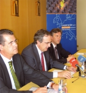 Un total de 13 pymes innovadoras gallegas fomentan relaciones con centros tecnológicos y con las empresas más innovadoras de Europa, gracias a BIC GALICIA