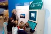 España celebra la Semana de la Ciencia con más de 2.000 actividades, cien de ellas en Galicia