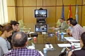 Arranca el programa de cooperación con Parques Industriales y Tecnológicos