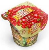 El yogur con I+D+i de Casa Grande de Xanceda