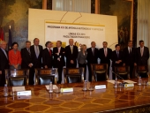 El Ministerio de Ciencia y los bancos pactan créditos por 1.000 millones para innovación
