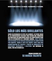 Atención: se busca talento en Galicia