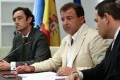 Tres empresas innovadoras gallegas consolidarán sus proyectos gracias al préstamo del fondo de capital riesgo de la Xunta de Galicia