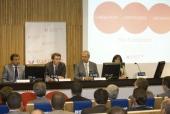 El Cluster TIC Galicia se marca como objetivo un crecimiento anual del  4,7%