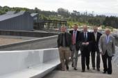 La Universidade de Vigo ficha a sus cuatro exrectores como delegados del Campus del Mar