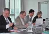 Destacada participación española en la cumbre mundial de parques científicos y tecnológicos celebrada en Copenaghe