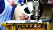 El centro tecnológico gallego AIMEN lidera un proyecto europeo de I+D+i sobre tecnología láser para producir células fotovoltaicas más eficientes
