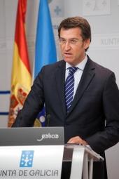 La Xunta destinará cerca de 11 millones para fomentar la innovación empresarial