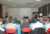 Expertos de grandes empresas y entidades en I+D+i se reúnen en el Centro Tecnológico AIMEN  para debatir sobre las necesidades de formación en el ámbito de la tecnología láser de aplicación industrial