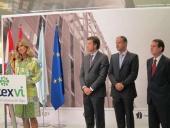 La Cidade Tecnolóxica de Vigo se pone en marcha