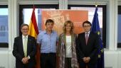 El Ministerio y COSCE colaboran en el diseño de la futura Agencia Estatal de Investigación