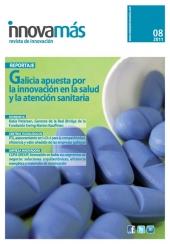 Revista Innovamás Nº8