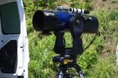 INTEGRA idea un sistema automático de detección precoz de incendios forestales