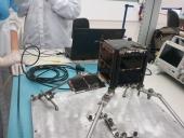 El primer satélite gallego, llamado XATCOBEO, se lanzará al espacio el próximo mes de enero