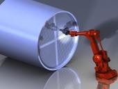 Un proyecto de I+D+i del Centro Tecnológico AIMEN permitirá soldar equipos industriales hasta diez veces más rápido