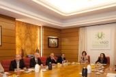 El Foro Vigo Innovación presenta en su primera reunión ejecutiva el Programa de Emprendimiento para potenciar el desarrollo de nuevas empresas innovadoras