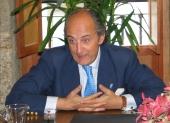 Eduardo Pardo es el nuevo responsable del CSIC en Galicia