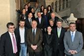 Biocen gana  el primer premio del XII Concurso de Proyectos Empresariales Innovadores de la USC