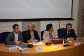 Éxito de la jornadas de innovación y cooperación empresarial de la Fundación Paideia, de Rosalía Mera