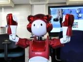 Diseñan un robot capaz de encontrar objetos perdidos