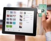 Se podrá pagar con tarjeta de crédito a través del iPad