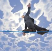 """Telefónica crea una solución en la """"nube"""" para grandes compañías y administraciones"""