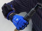 Un guante robótico que reduce lesiones