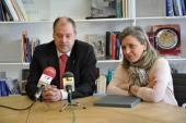 La Universidade de Vigo y el Consorcio Zona Franca ampliarán sus alianzas estratégicas para conseguir una mayor transferencia de conocimiento a la empresa