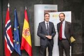 España y Noruega colaboran para innovar en energía y medio ambiente