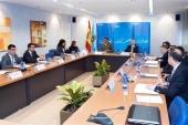 El Consejo Rector de la Axencia Galega da Innovación comienza su actividad