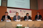 El III Encuentro Vindeira Capital Network pone a disposición de 13 emprendedores tecnológicos gallegos un total de 40 millones de euros