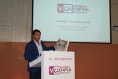 """Guerra clausura el III Encuentro Vindeira Capital Network anunciando las ventajas fiscales previstas en la nueva """"Lei do Emprendedor"""""""