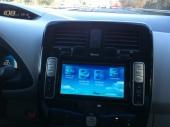 Un proyecto pionero de I+D permite usar la recarga del coche eléctrico para descargar contenidos multimedia