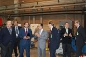 Empresarios uruguayos se interesan por el know-how innovador del Centro Tecnológico AIMEN