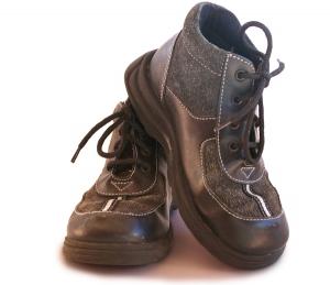 Un forro de calzado que evita las bacterias y los malos olores