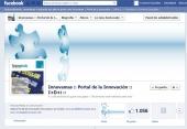 La Revista Innovamás supera los 1.000 seguidores en Facebook