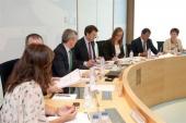 La segunda fase del Innterconecta activará en Galicia 150 millones para 75 planes innovadores de hasta 300 empresas