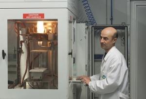 Nueva generación de materiales plásticos renovables y con resistencia al fuego
