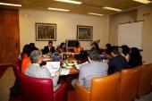 Comienzan los trabajos para la puesta en marcha de la Factoría de Innovación de Vigo