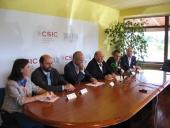 Terras Gauda licencia la tercera patente obtenida en un proyecto de investigación internacional por el CSIC y el Centro di Ricerca per L'enlogia de Asti (Italia)