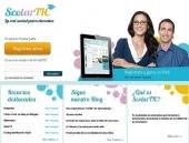 ScolarTIC, plataforma digital que fomenta la innovación educativa