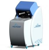 Aquadef, primera máquina que detecta malformaciones en peces de piscifactoría
