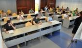 El programa Talentum de Telefónica permite a 15 estudiantes de la Universidade de Vigo desarrollar proyectos innovadores
