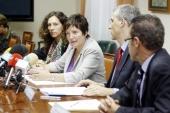 La Xunta de Galicia impulsará las actuaciones de I+D+i de la Fundación Biomédica del Complejo Hospitalario de Vigo
