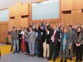 La Universidade de Vigo pone en órbita en primer satélite de la ONU