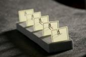 Investigan una tecnología para cargar el móvil mediante redes WiFi