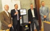 La Universidade de Vigo implanta un sistema pionero para la grabación automatizada de clases