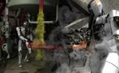 El CSIC participa en la creación de androides de salvamento