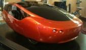 Creado el primer coche mediante impresión en 3D