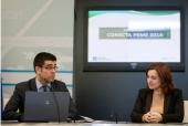 La Xunta de Galicia destina 8 millones de euros más para promover iniciativas innovadoras de consorcios de pymes